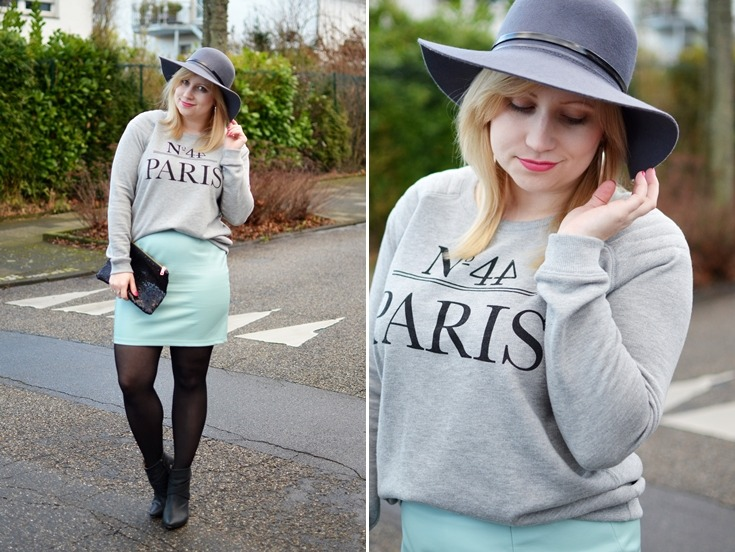 Statement-Sweater-Pastel-Mint-Leather-Skirt-Floppy-Hat-Outfit (2)