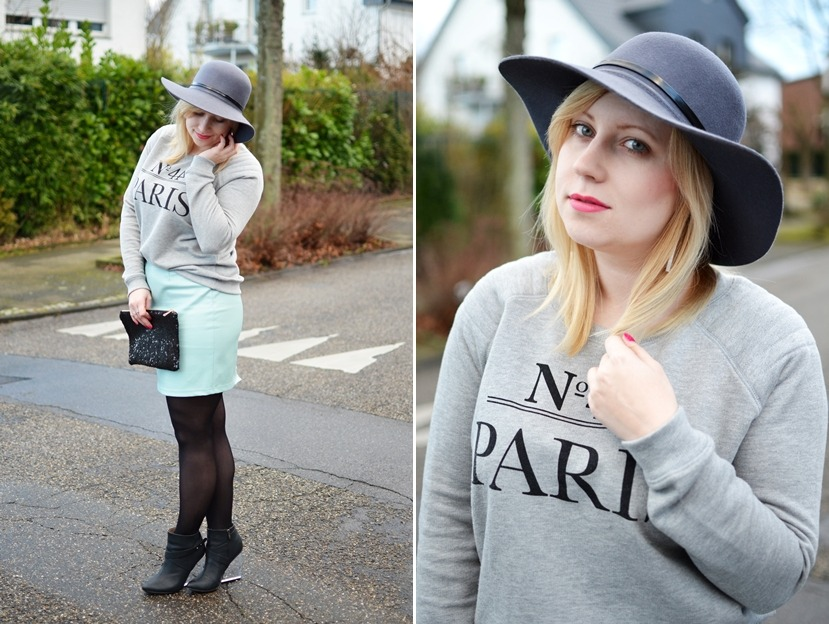 Statement-Sweater-Pastel-Mint-Leather-Skirt-Floppy-Hat-Outfit (4)