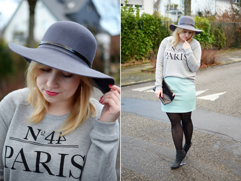 Statement-Sweater-Pastel-Mint-Leather-Skirt-Floppy-Hat-Outfit (9)