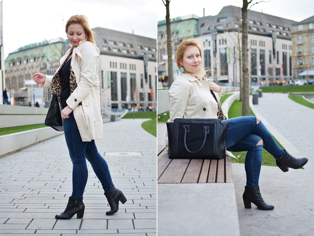 Trenchcoat-Ripped-Jeans-Breuninger-Düsseldorf-Outfit-Puppenzirkus-Felltasche-Ponybag-Leopard-Blonde-Woman (12)-tile