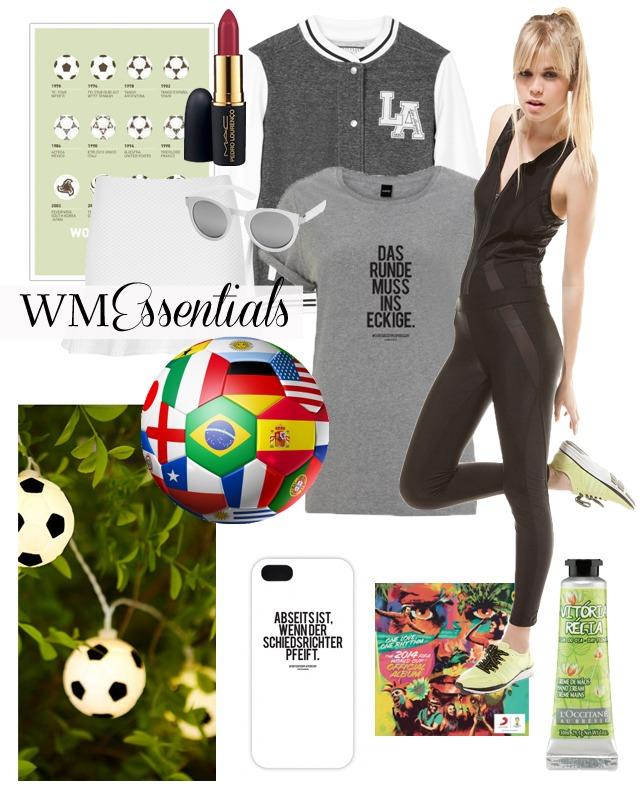 Fußball-WM-Essentials Kopie