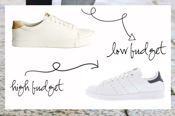 lowbudget-stansmith-hm-sneaker-2015-trend-puppenzirkus
