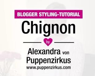 videotutorial-low-chignon-garnier-puppenzirkus