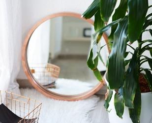 Diy kupfer spiegel puppenzirkus for Spiegel kupfer