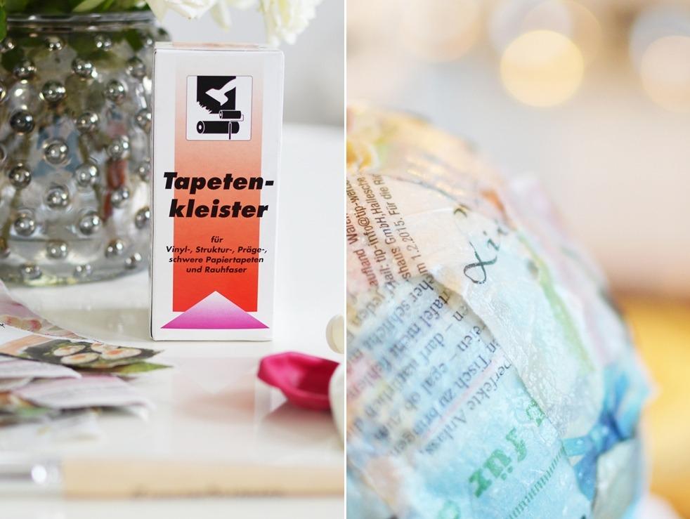 Frühstückstisch-Ostern-Brunch-puppenzirkus-pappmaché-Ostereier-Eierschalen-selfmade-DIY