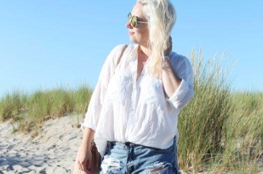 Urlaub im hohen Norden & Social Detox