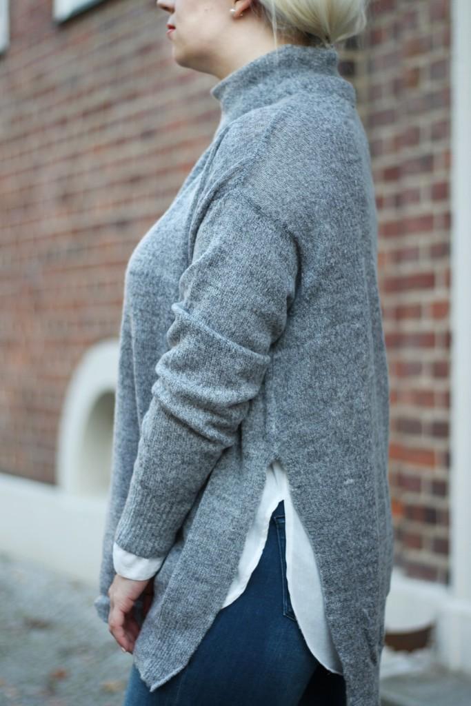 rollkragen-outfit-fashionblogger-puppenzirkus-hunter-boots-turtleneck-grau (10)