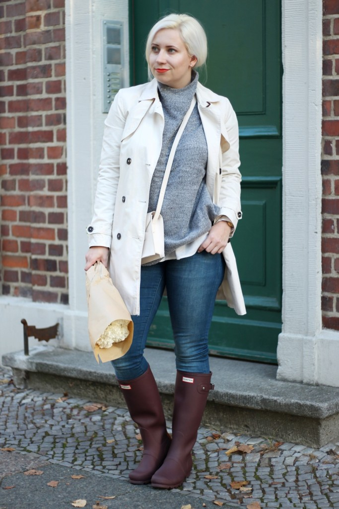 rollkragen-outfit-fashionblogger-puppenzirkus-hunter-boots-turtleneck-grau (11)