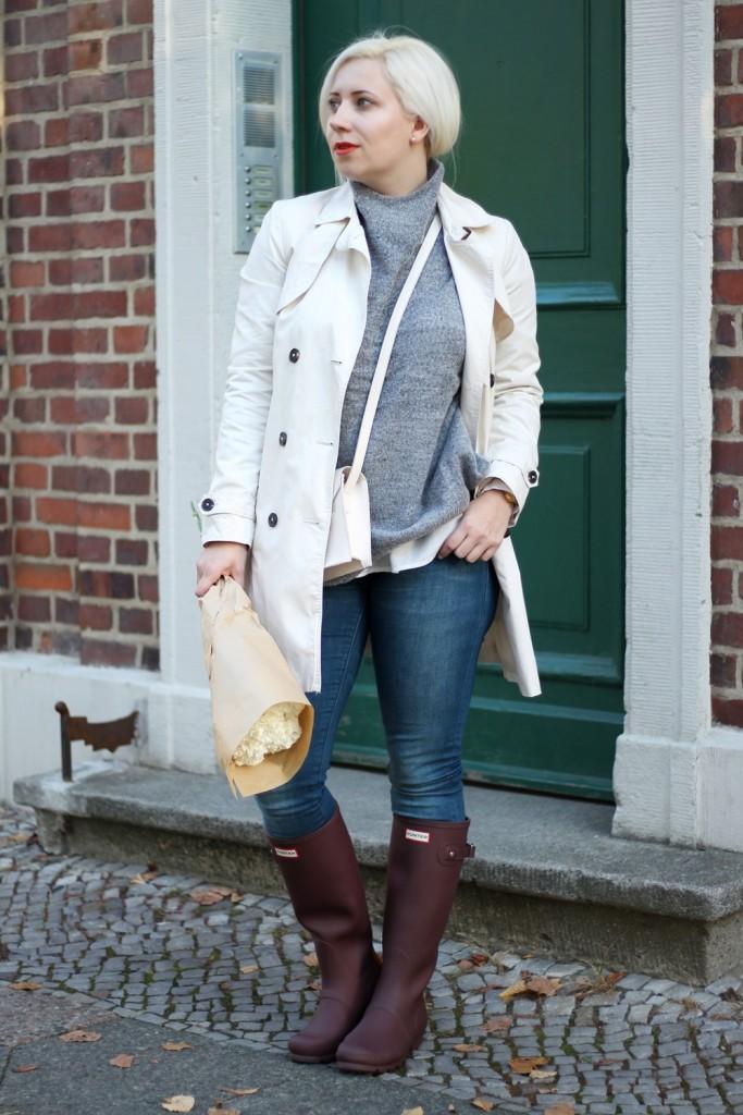 rollkragen-outfit-fashionblogger-puppenzirkus-hunter-boots-turtleneck-grau (12)