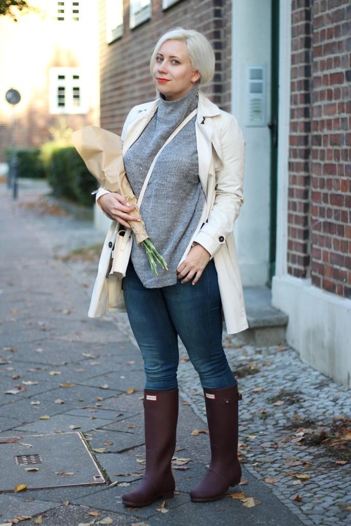 rollkragen-outfit-fashionblogger-puppenzirkus-hunter-boots-turtleneck-grau (2)