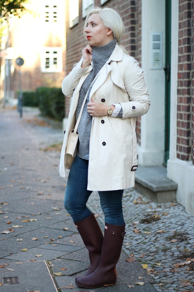 rollkragen-outfit-fashionblogger-puppenzirkus-hunter-boots-turtleneck-grau (3)