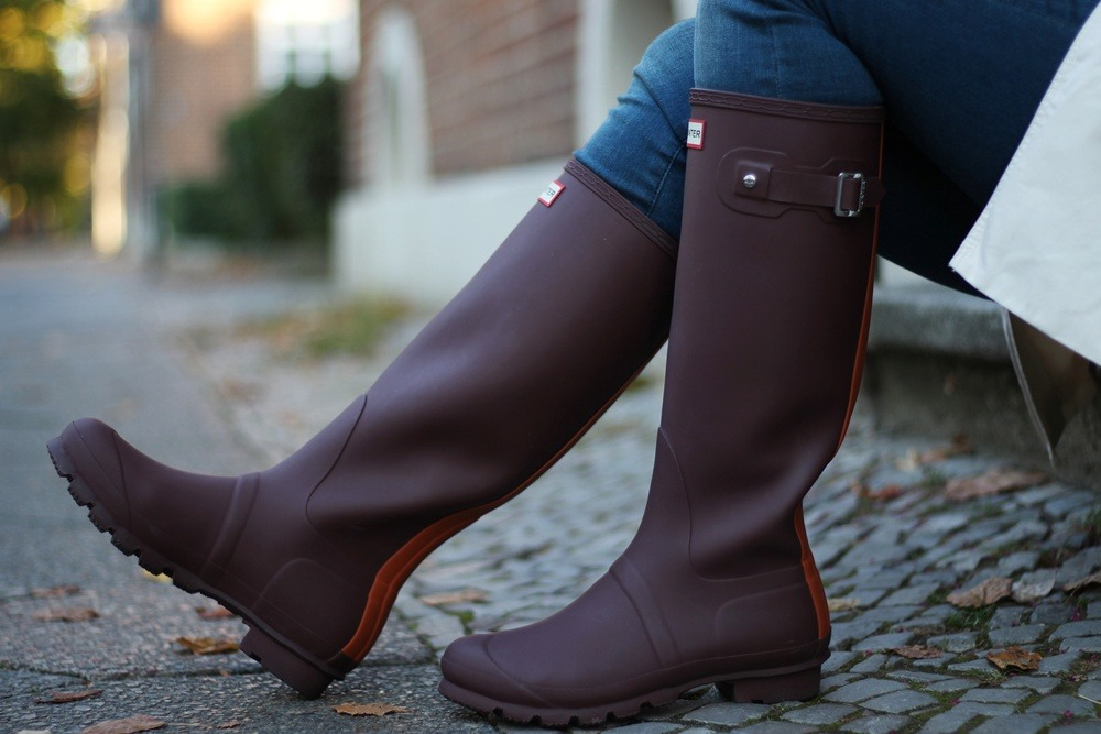 rollkragen-outfit-fashionblogger-puppenzirkus-hunter-boots-turtleneck-grau (6)