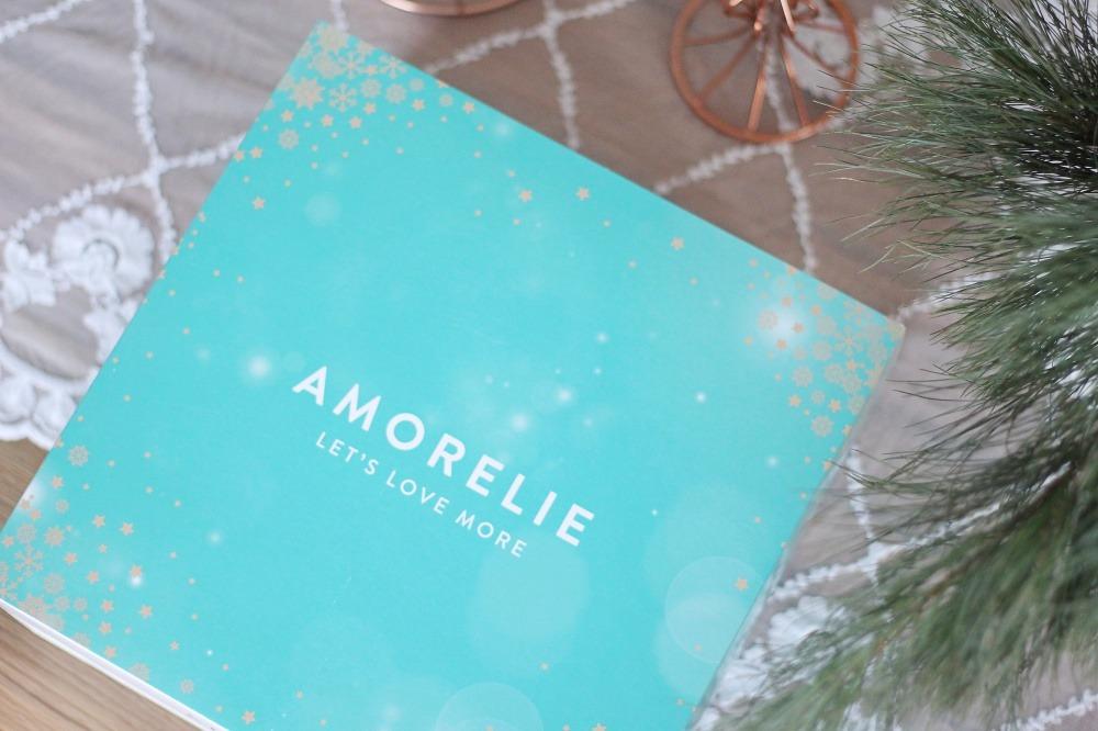Amorelie-Weihnachtsbox