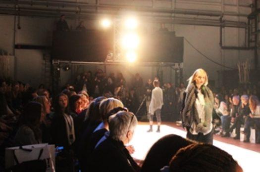 Platform Fashion F/W 16
