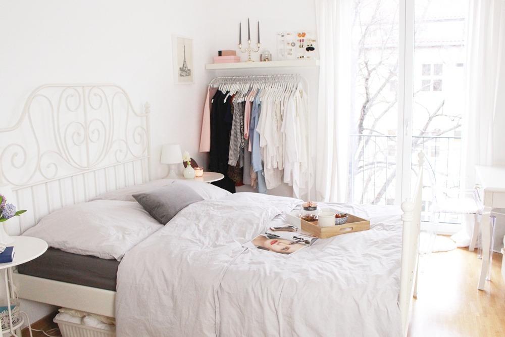 Zullian.com - ~ Beispiele Zu Ihrem Haus Raumgestaltung Schlafzimmer Skandinavisch Gestalten
