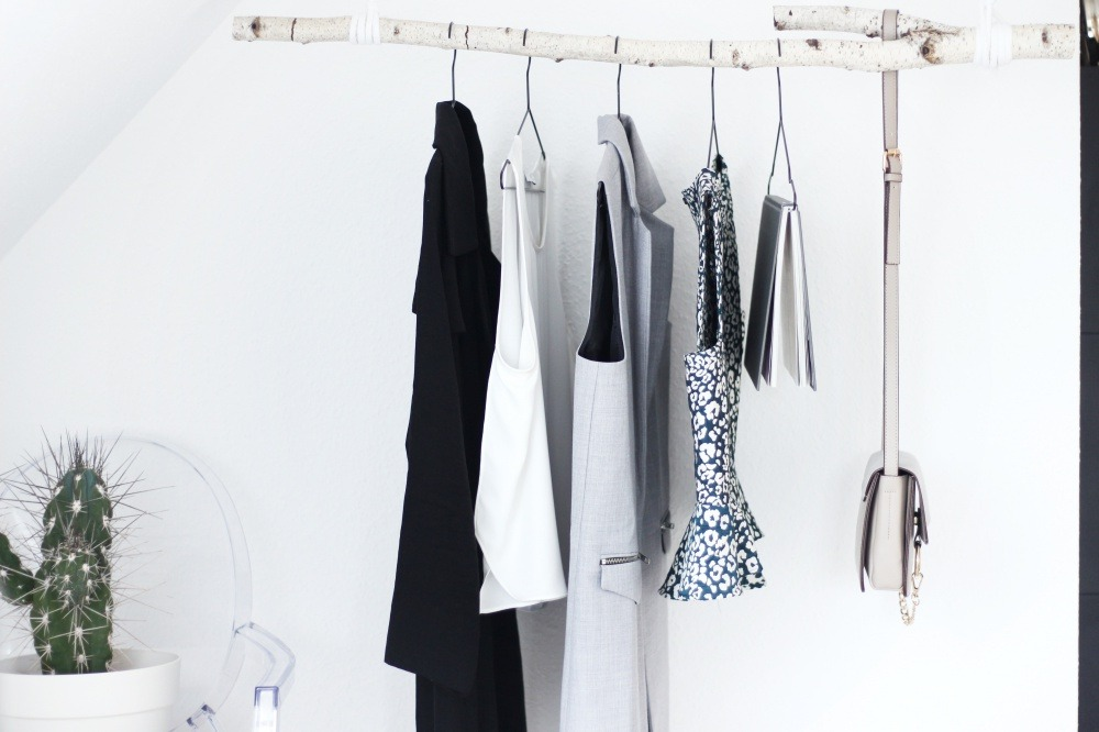 Diy Garderobe Pictures to pin on Pinterest