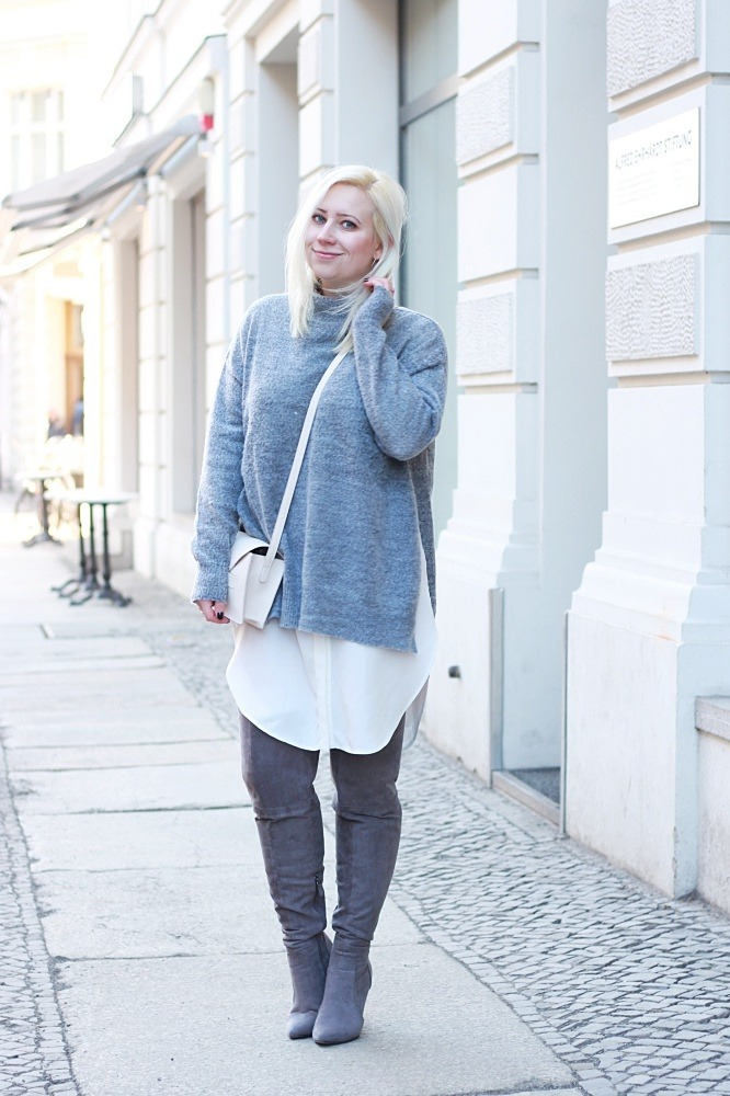Grey-Overknee-Layering-#Pzoutfits #fashionblogger_de #ootd #outfit #puppenzirkus #style #instastyle #styleiswhat #theeverygirl #chasinglight #berlinblogger #fbloggers-Puppenzirkus11