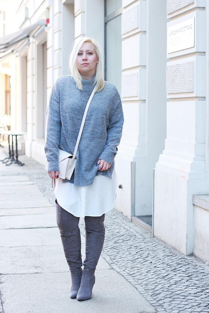 Grey-Overknee-Layering-#Pzoutfits #fashionblogger_de #ootd #outfit #puppenzirkus #style #instastyle #styleiswhat #theeverygirl #chasinglight #berlinblogger #fbloggers-Puppenzirkus12