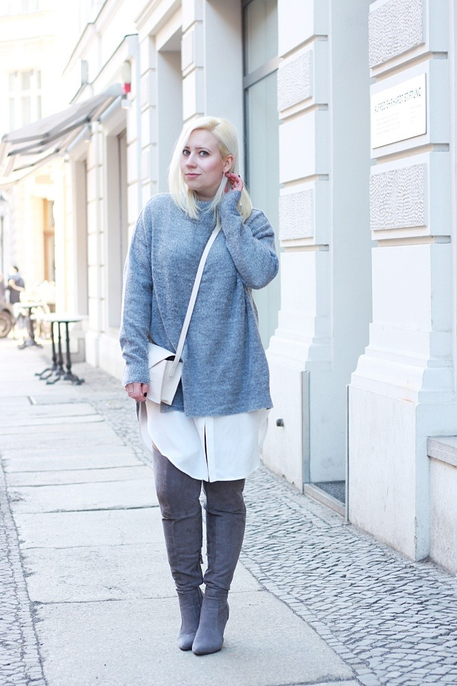 Grey-Overknee-Layering-#Pzoutfits #fashionblogger_de #ootd #outfit #puppenzirkus #style #instastyle #styleiswhat #theeverygirl #chasinglight #berlinblogger #fbloggers-Puppenzirkus13