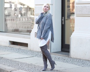 Grey-Overknee-Layering-#Pzoutfits #fashionblogger_de #ootd #outfit #puppenzirkus #style #instastyle #styleiswhat #theeverygirl #chasinglight #berlinblogger #fbloggers-Puppenzirkus9