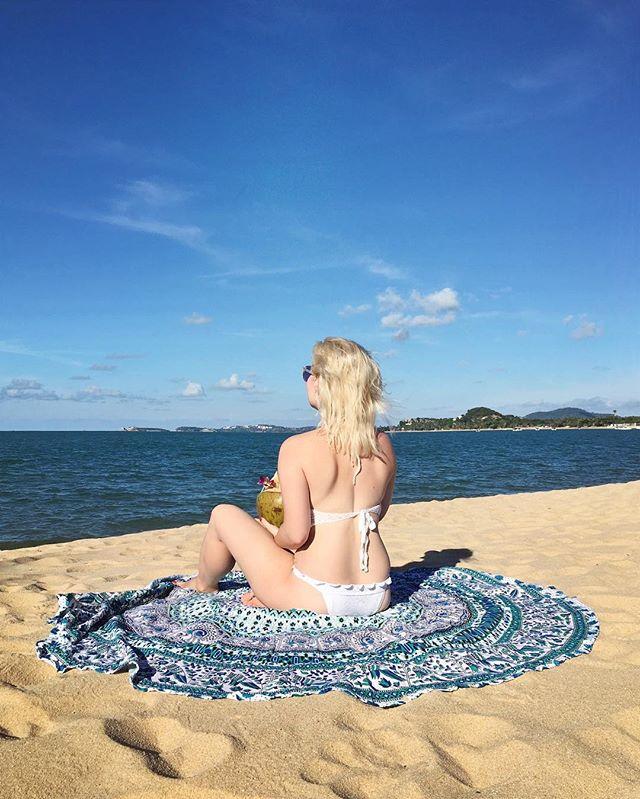 beach-koh-samui-thailand