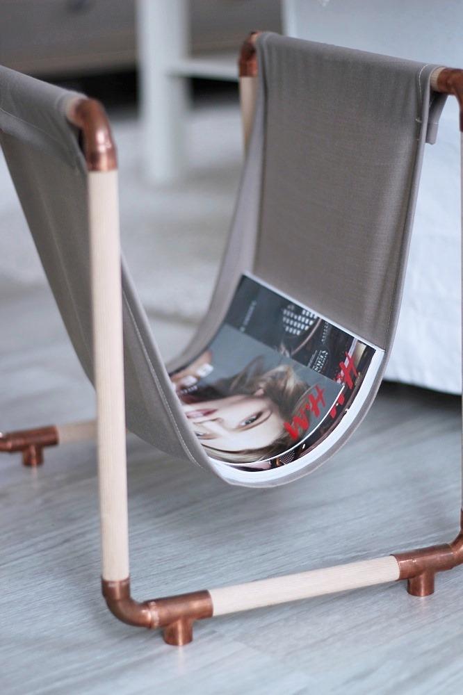 Zeitungsständer-DIY-Kupfer-Kupferrohr-selfmade-puppenzirkus10