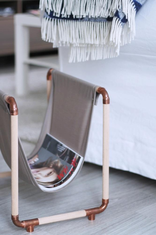 Zeitungsständer-DIY-Kupfer-Kupferrohr-selfmade-puppenzirkus8