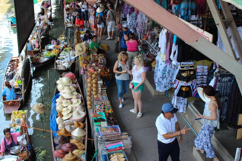 Tag2-Rundreise-Mae-Klong-Damnoen-Saduak-River-Kwai-Thailand-2016-35