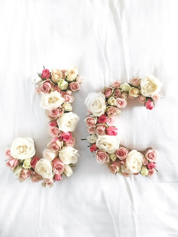 Blumenbuchstaben-Florales-Monogram-DIY-kreative-Hochzeitsgeschenke-Geldgeschenke-Puppenzirkus2