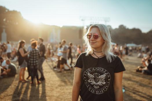 Lollapalooza 2016| Blogger Festival Look