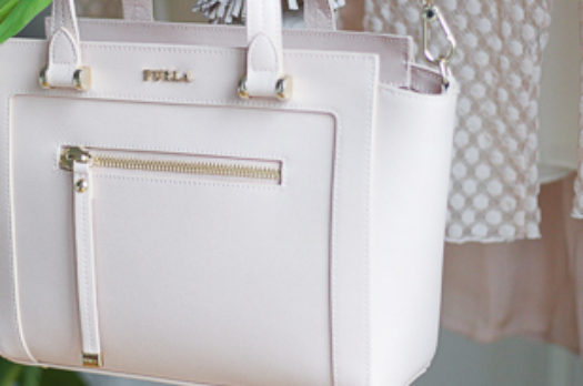 Magnolia Pink   Meine erste Designertasche