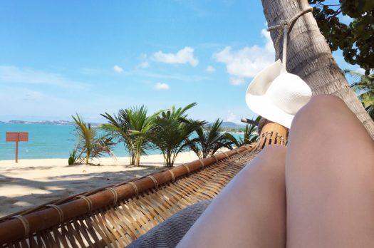 Travelguide: Koh Samui in Thailand