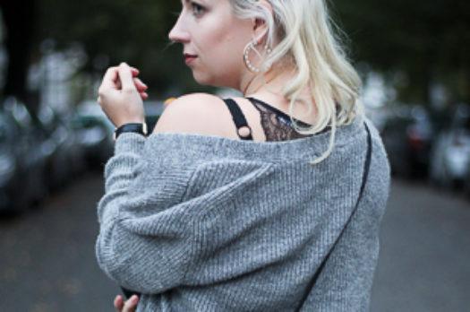 SLIPDRESS | So stylst du deinen Liebling für den Herbst!