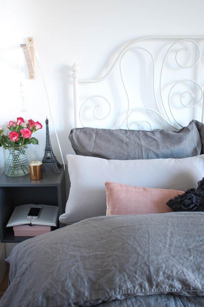 interior schlafen wie im schloss versailles puppenzirkus. Black Bedroom Furniture Sets. Home Design Ideas