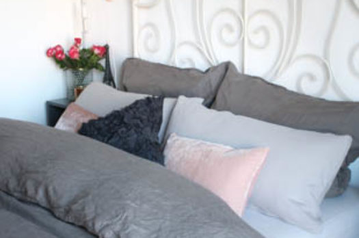 Interior: Schlafen wie im Schloss Versailles