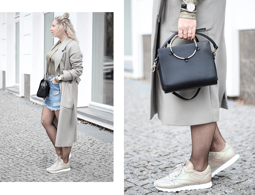 outfit-blogger-metallic-reebok-pearlized-grey-oversized-coat-sneaker-herbst-2016-trend-jeansrock-puppenzirkus-streetstyle-collage1