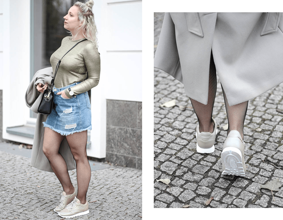 outfit-blogger-metallic-reebok-pearlized-grey-oversized-coat-sneaker-herbst-2016-trend-jeansrock-puppenzirkus-streetstyle-collage2