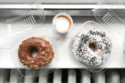 8 Dinge über Food, die ich vor meinem New York Besuch gerne gewusst hätte