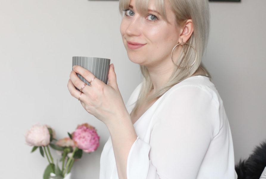 Coffee Lover: 3 Dinge, die Kaffee über mich verrät