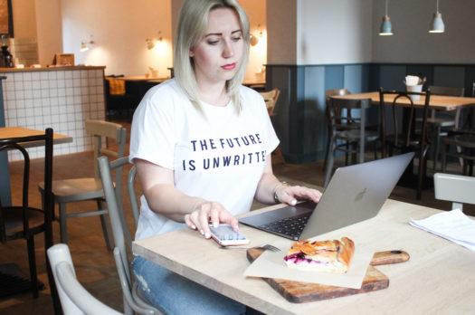 Blogger Guide #3: Mein Abeitsalltag als Vollzeit-Blogger