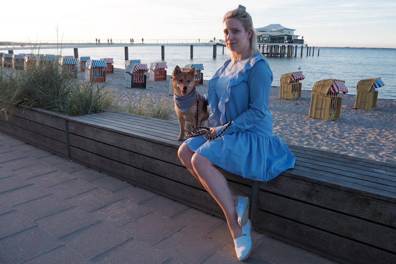 Ostsee mit Hund: Stylisch & Entspannend