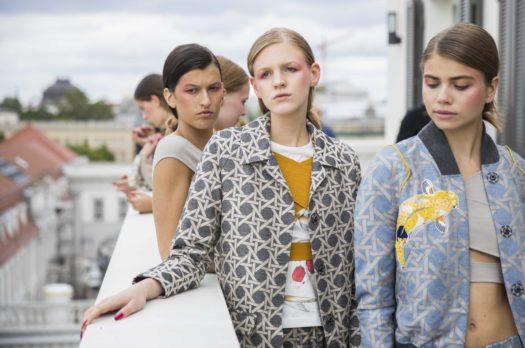 Berlin Fashion Week: Trendreport Frühjahr/Sommer 2018