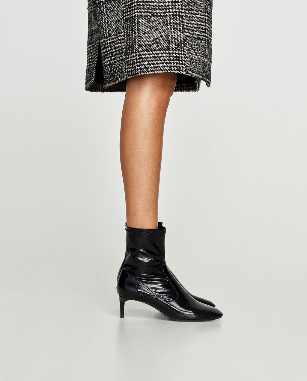 Trendwatch: Sock Boots
