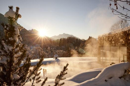 Fünf europäische Winter-Travel Hotspots