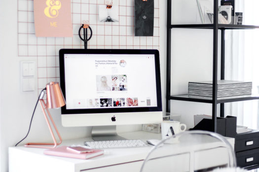 5 Gründe, warum ich ohne Pinterest nicht leben kann