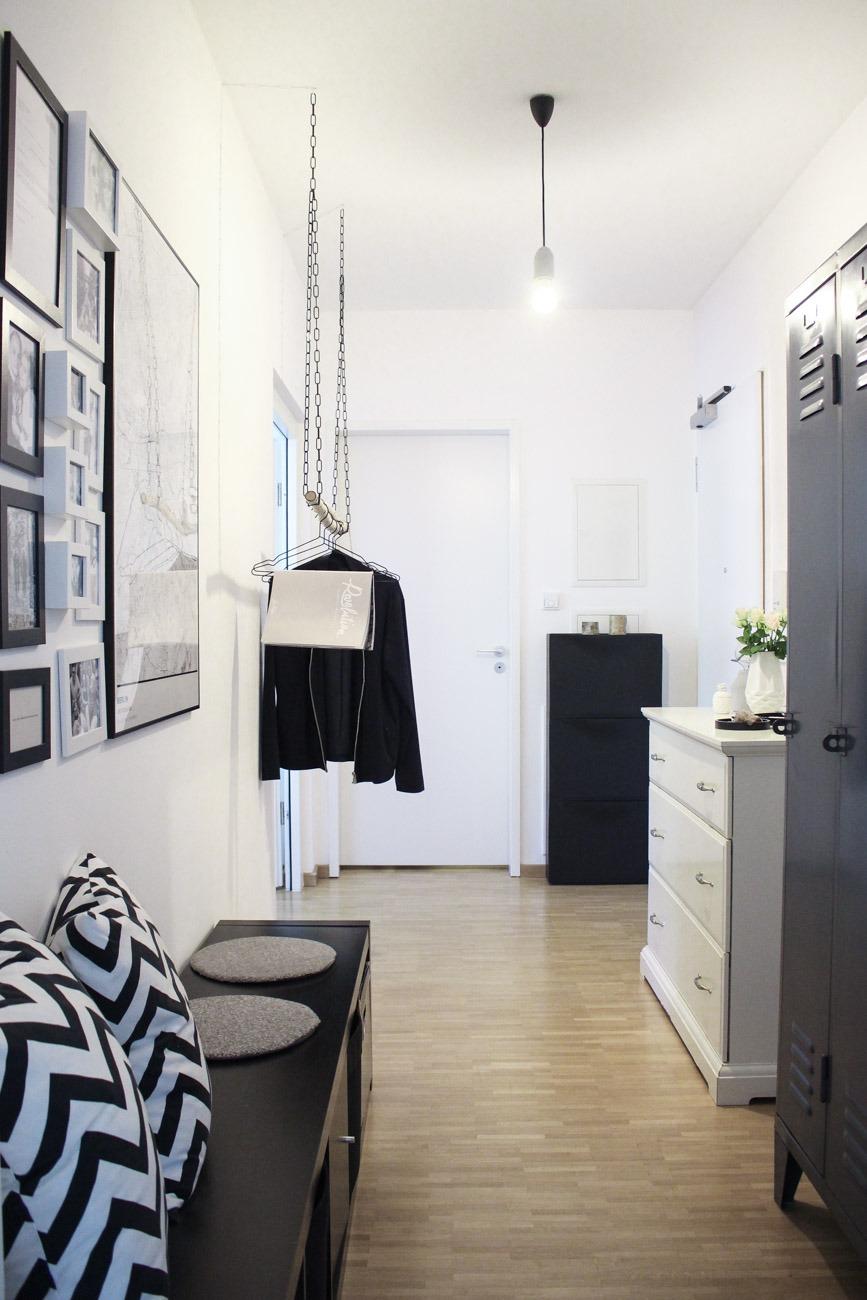 Bemerkenswert Minimalistisch Wohnen Vorher Nachher Galerie Von Der Stil: Sportlich, Gemütlicher