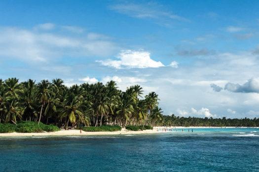 Karibisches Lebensgefühl & unser Hotel in der Dominikanischen Republik