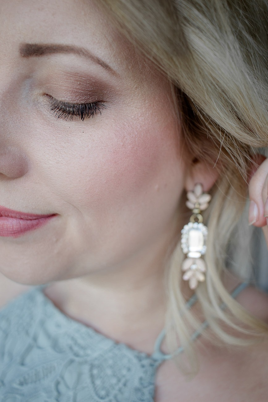 All day Long: Beauty Look Nummer 2