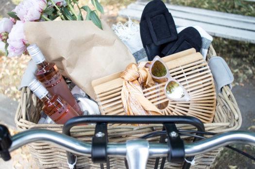 5 Must-haves für einen heißen Sommertag