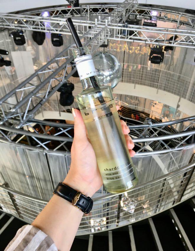 Gestern und Heute: So fühlt sich die Berlin Fashion Week mit Bree an
